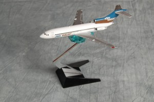 New Company Boeing 727s